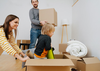 Giffen Furniture Removals Pack What You Can