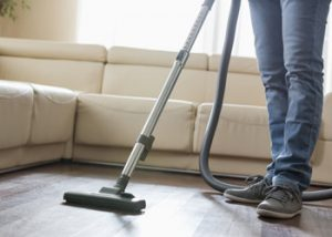 Giffen Furniture Removals Follow Through Your Clean Up Routine