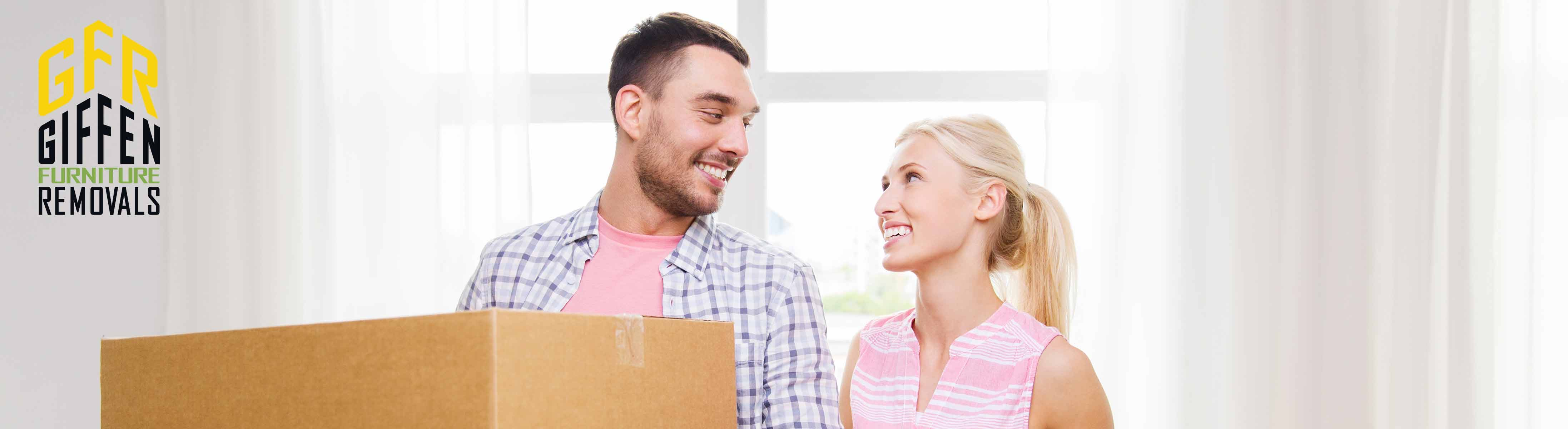 Giffen Furniture Removals The Ultimate Interstate Moving Checklist