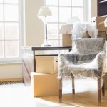Giffen Furniture Removals Permanent Or Temporary