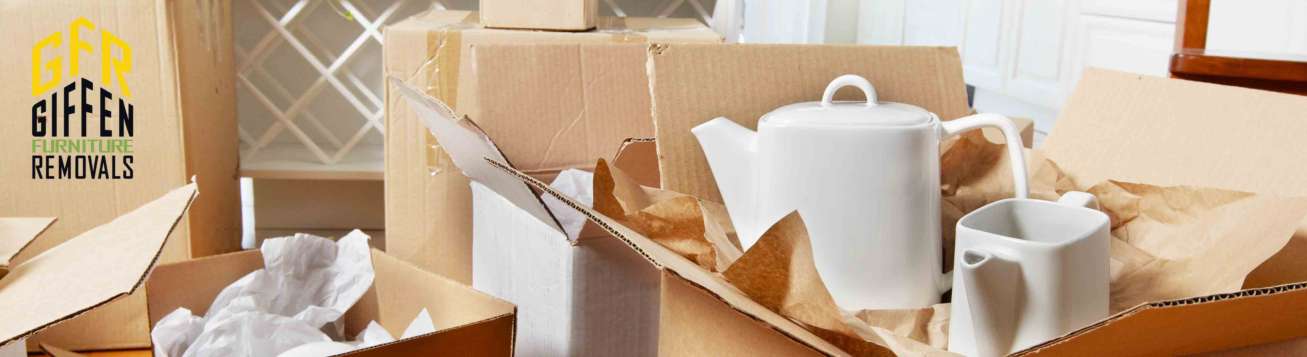 How To Effectively Pack Your Kitchen When Moving House - Giffen Furniture  Removals