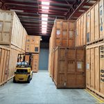 Clean Safe Secure Storage Facility Brisbane