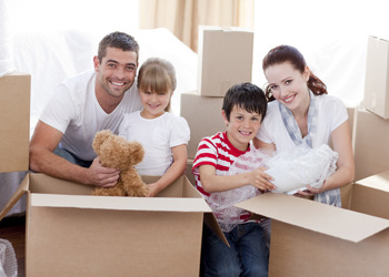 Giffen Furniture Removals Save Time And Money