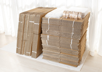 Giffen Furniture Removals Source Packing Supplies
