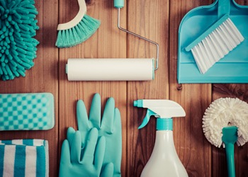 Giffen Furniture Removals General Cleaning Tips