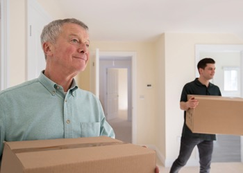 Giffen Furniture Removals Moving Into A Smaller Space