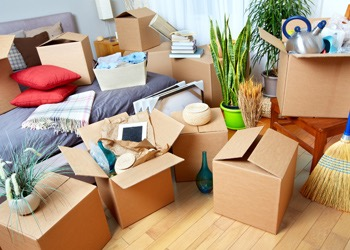 Giffen Furniture Removals Start With A Small Room