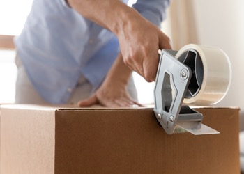 Giffen Furniture Removals Secure Moving Boxes