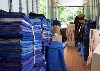 Giffen Furniture Removals How Does Interstate Backloading Work